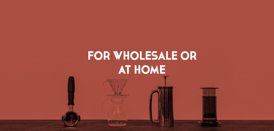 Wholesale-or-at-home